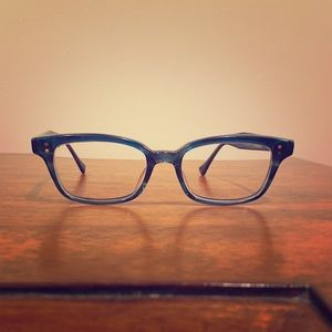 Dita courante women'a eyeglasses. Like new!